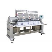 China industry multi-function Tubular Computerised Embroidery Machine wholesale