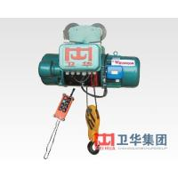 China Attractive and reasonable price electric hoist wholesale