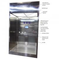 China ISO5 Nagative Pressure Unit Downflow Dispensing Booth For Pharma  /  Biotech  Industry wholesale