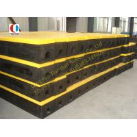 Buy cheap Black Marine Dock Bumpers from wholesalers