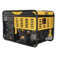 China 180A 300A Adjustable Welder Diesel Generator 0 To 300 3000RPM 3600RPM wholesale