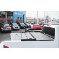 China High quality pickup truck tonneau cover for foton tunland wholesale