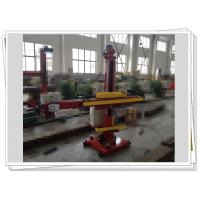 China Industries Welding Manipulator / Welding Column With Variable Weld Power Source wholesale