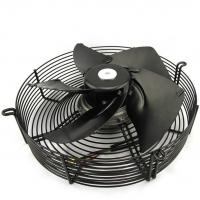 China EC Motor Axial Ventilation Fan , Industrial Ac Axial Fan 230VAC wholesale