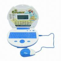 Buy cheap Learning Laptop Color Screen with Mouse from wholesalers