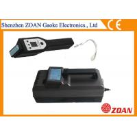 China Dangerous Chemical Detection Equipment , Security Check Equipment For Airport wholesale