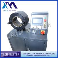 China Air Suspension Crimping Machine Air Spring Making Machine for Air Shock wholesale