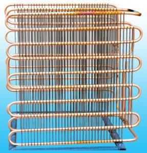 China Evaporator For Refrigeration wholesale