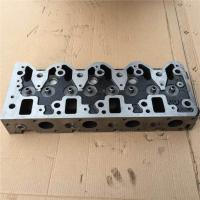 Buy cheap Iso9001 Mining Equipment Spare Parts Forklift Cylinder Head For Diesel Engine from wholesalers