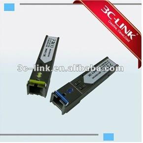 China 155M WDM SFP Transceiver, SFP module transceiver SM,SFP BI-DI Transceiver wholesale