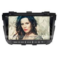 China Android Car DVD Player with GPS 3G Wifi for Kia Sorento 2013 wholesale