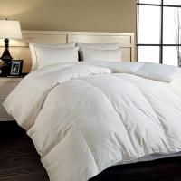 Buy cheap Warmth Hotel Bedding Duvet 80% Goose Feather And 20% Goose Down from wholesalers