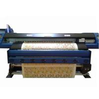 Quality UV Large format printer of A-Starjet 7703L UV with 3.2M Width and three Epson Dx7 Print Heads for sale