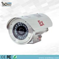 China Wdm 304 Stainless Steel Explosion-Proof CCTV Mini Camera for Marine, Gas Station on sale