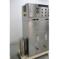 China Multifunctional Commercial Water Ionizer Purifier 2000L/hour for bottling water wholesale
