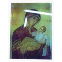 Buy cheap Decorative Orthodox Crystal Icon - Madonna and Child from wholesalers