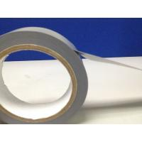 China PVC Floor Marking Tape Thickness 0.25MM For Refrigerator Pipe Protection wholesale