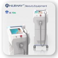 China professional 808 nm permanent hair removal machine big spot 810nm diode laser hair removal wholesale
