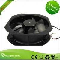 China Similar 48 VDC Ebm Papst Axial Fans And Blowers Energ Saving With DC Motor wholesale
