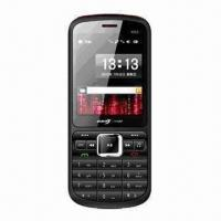 China Dual SIM Phone with One Key Torch Light/High Resolution Display, Compatible for Nokia BP-4L Battery wholesale