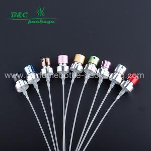 China FEA 15 mm Mist Perfume Pump Sprayer wholesale
