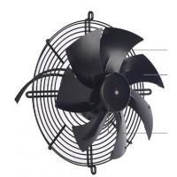 China Explosion Proof EC Tube Axial Exhaust Fan With Brushless DC External Rotor Motor wholesale