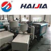 China Disposable Teeth Brush Plastic Injection Molding Machine High Performance wholesale