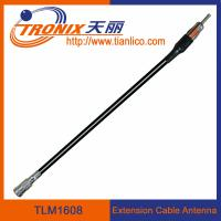 China extension cable antenna wire/ china auto parts manufacturers TLM1608 wholesale