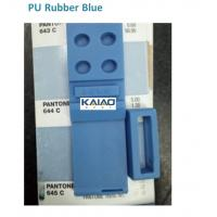 Buy cheap Silicone Mold Rubber Prototype / Rubber Rapid Prototype Mechanical from wholesalers