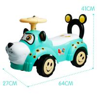 China Bill Ride on Car,B/O Childred Car Swing Car wholesale