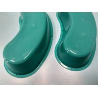 China 27g Surgical Green 700Ml Disposable Emesis Basin Medical Instruments wholesale