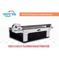 China Digital uv printing machine uv flatbed ceramic printer with high speed high resolution wholesale