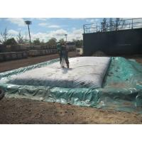 China 20ft Container Bulk Flexitank 3 Inch  Valve 18KL- 26KL PE And PP Material wholesale
