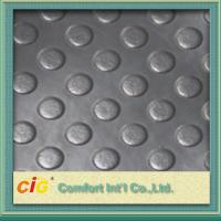 China 1.0mm To 2.0mm Plastic Floor Covering Pvc Sports Flooring Waterproof wholesale