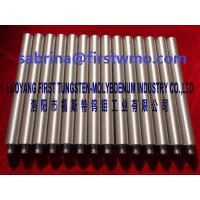 China Glass melting molybdenum electrode wholesale