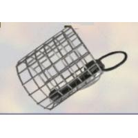 China Fishing Tackle Accessories-80 / 90 / 100 / 110g Fishing Bait Cast / Mesh Cage wholesale