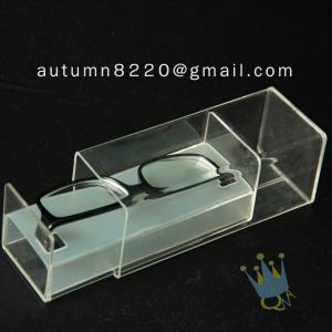 China BO (34) acrylic glasses case wholesale