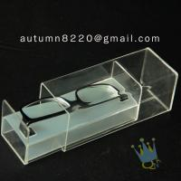 China BO (34) acrylic glasses case wholesale