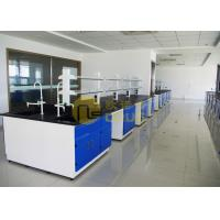 Chemistry epoxy resin laboratory countertops
