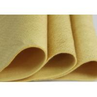 China Air Filter Collector Dust Filter Cloth Waterproof Acrylic With Ptfe Membrane wholesale