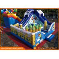 China Kids Inflatable Castle Jumping Bouncer / Commercial Bouncy Castle on sale