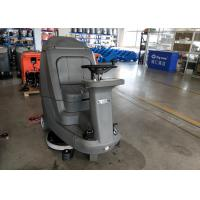 China Dycon Driving System Commercial Floor Cleaning Machines Push Type For Creamic Tile wholesale