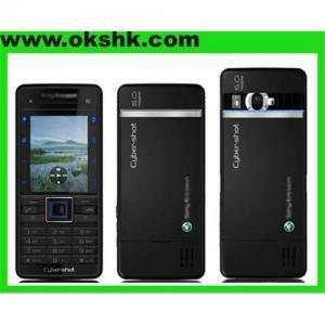 China Sony Ericsson C902 wholesale