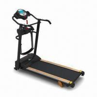 China A-line King Electronic Treadmill with 220V/50Hz Voltage and LCD Display wholesale