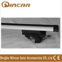 China Universalcar Roof Racks / Car roof Carrie / Roof Rack Carrier Aluminum Material wholesale