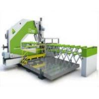 China Precision PU Sandwich Panel Machine Double Belt Conveyor Lamination Machine wholesale
