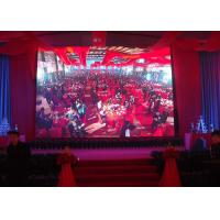 China 2017 SRYLED Die casting aluminum indoor /Outdoor rental led display screen p3,p4,p5,p6,p8,p10 smd 3535 wholesale