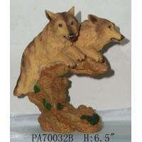 China Polyresin animal figurine wholesale