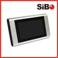 China 7 Inch On Wall POE Aluminum Tablet For Home Automation wholesale