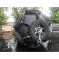 China High quality Pneumatic Rubber Fender with Chain and Tyre Net wholesale
